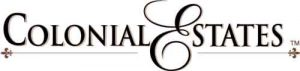 Logo of Colonial Estates - Senior Housing Community for 55+